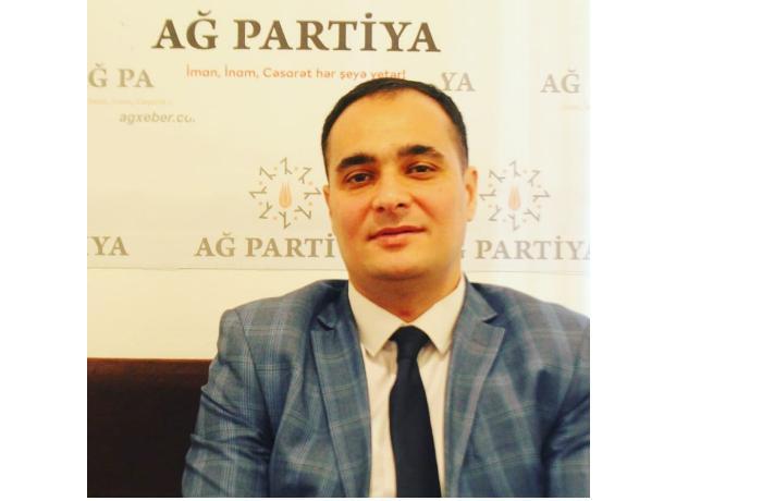 """Əhəd Məmmədli: """"Azərbaycan hər yerdə fəaliyyətini gücləndirməlidir"""""""