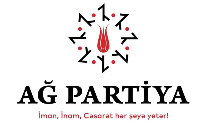 AĞ Partiya İdarə Heyətinin növbəti iclası keçirilib