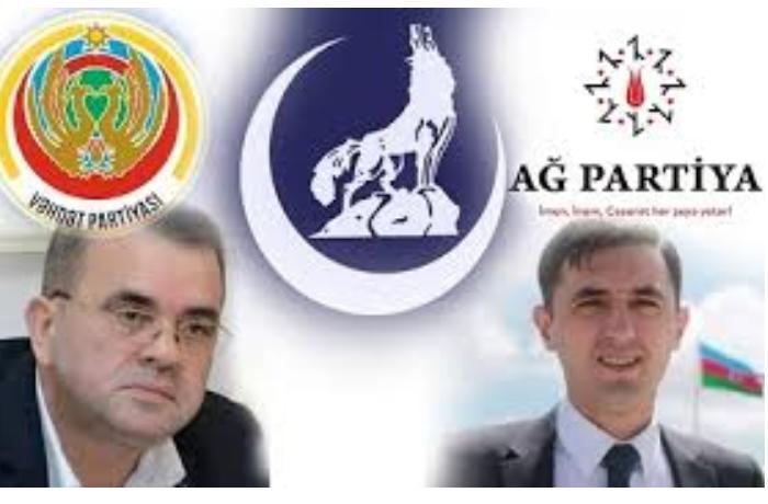 Daha üç partiya qeydiyyatdan keçdi - Azərbaycan yeni dönəmə girir?