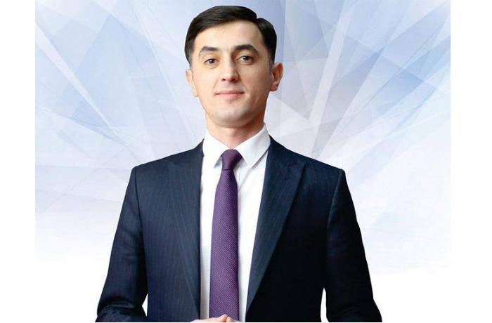 Ağ Partiyanın başqanı Tural Abbaslı Qurban bayramı münasibətilə Azərbaycan xalqını təbrik edib