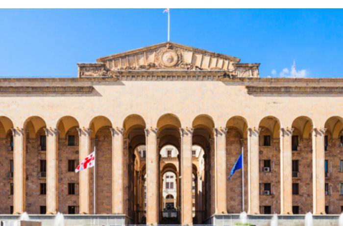 Gürcüstan parlamentində milli azlıqlarla bağlı şura yaradılıb