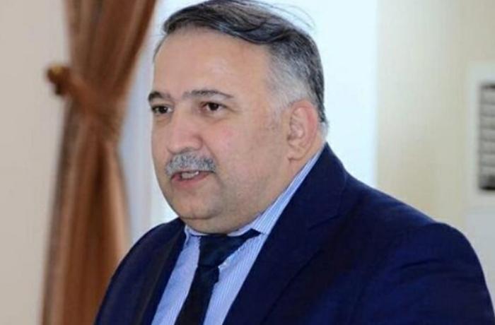 AĞ Partiya tanınmış hüquqşünas Nicat Gözəlovun vəfatı ilə bağlı yaxınlarına başsağlığı verib