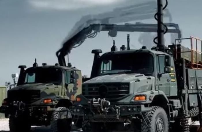Türkiyə yeni uzaqmənzilli müdafiə sistemini sınaqdan keçirib