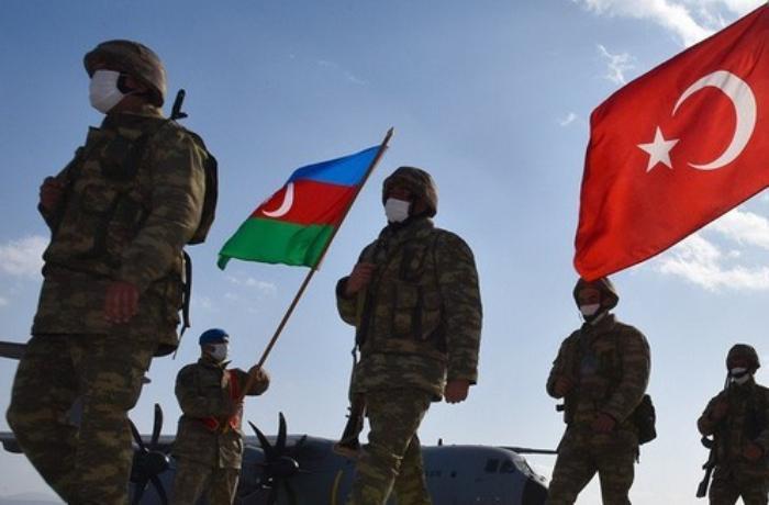Azərbaycan və Türkiyə ordusu yenidən hərbi təlimlərə başlayır