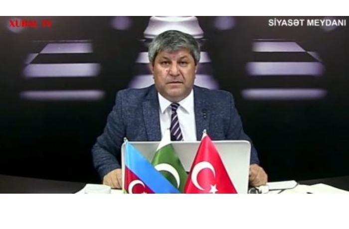 AĞ Partiya İdarə Heyətindən Xural TV-yə təbrik